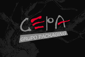 Création Site internet : CEPA Packaging